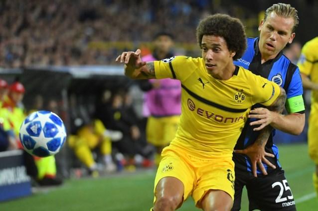 Sterk Club Brugge krijgt in het slot ijskoude douche van Dortmund