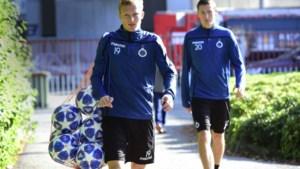 """Wie is Thibault Vlietinck, de revelatie van Club Brugge in de Champions League? """"Hij is laat rijp, net als Meunier"""""""