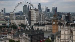Auto verwondt drie voetgangers aan Londense moskee