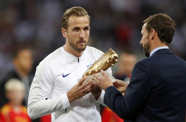 Kampt Tottenham-ster Harry Kane met een burn-out? Hij vindt van niet, in Engeland denken ze van wel