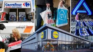 Supermarkten zijn bezig met grote vernieuwingsoperatie: dit verandert er allemaal voor de klanten