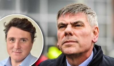 """""""Geen ongemak of drempel, Dewinter is deel van Antwerpse politieke meubilair geworden"""""""