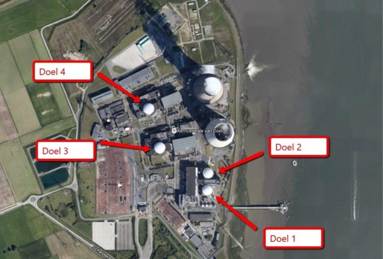 Terroristen kunnen onze kerncentrales en legerkazernes nog altijd tot in detail bekijken op Google Maps