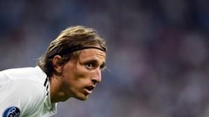 Luka Modric sluit deal met Spaanse gerecht in zaak rond belastingontduiking