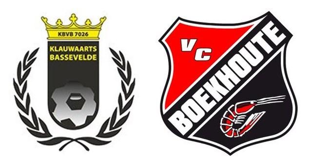 Bassevelde wint, Boekhoute blijft op twee punten