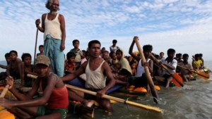 """Legerbevelhebber na aantijgingen van genocide van Rohingya's: """"VN heeft het recht niet tussen te komen in Myanmar"""""""