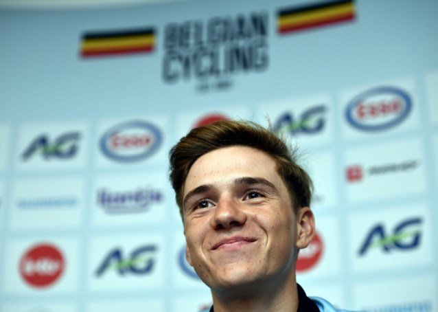 Zorgt Remco Evenepoel voor eerste Belgische triomf op WK wielrennen? Aan zijn tipgevers zal het niet liggen