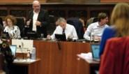 Buiten woedt felle campagne, maar op Gentse gemeenteraad heerst ontspannen sfeertje