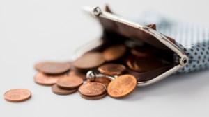 België heeft tekort aan munten van één en twee eurocent