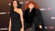 Parijs krijgt straat die eerbetoon is aan modeontwerpster Sonia Rykiel