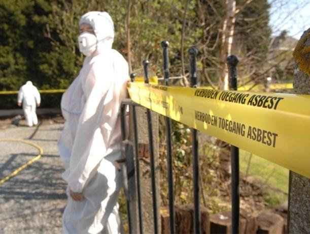 Nieuwe sensibiliseringscampagne over gevaren van asbest gelanceerd