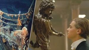 De musea of de beursjongens: wie wint de strijd om de schatten van de Titanic?