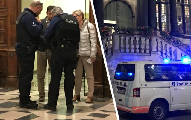 """N-VA reageert op incident in Gentse gemeenteraad: """"Intimidatie en pesterijen moeten stoppen"""""""