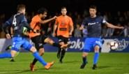 """Ex-speler van Anderlecht die Club Brugge pijn deed in de beker: """"De best voetballende ploeg is door"""""""