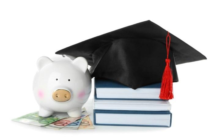 Hoeveel moet je elke maand sparen om je kind te laten studeren?