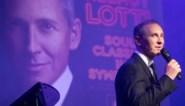 Helmut Lotti vereerd met Intergenerationele Prijs van de Stad Brussel
