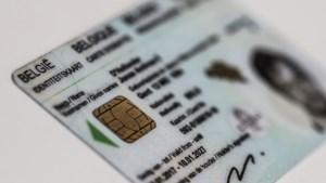 Vanaf april 2019 vingerafdrukken op identiteitskaart, ondanks zorgen om privacy