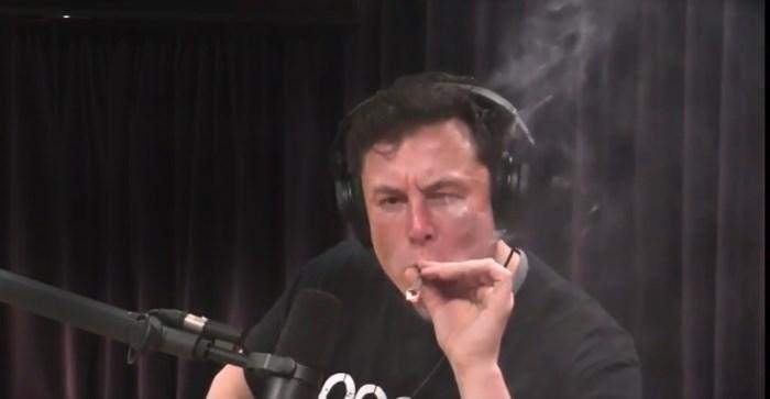 Is Tesla-baas Elon Musk té gek om ooit nog een bedrijf te leiden?