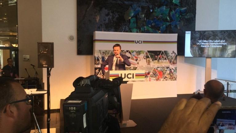 Vlaanderen organiseert WK wielrennen 2021: honderdste editie keert terug naar bakermat van de wielersport