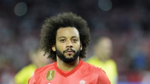 Real Madrid mist Marcelo in derby tegen Atlético