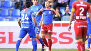 Hartverwarmend: Genk-fans juichen Thomas Buffel toe bij terugkeer, en die reageert op ontroerende wijze