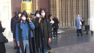 """NTGent veroorzaakt opnieuw ophef met processie van """"sperma en eicellen"""" door Gent"""