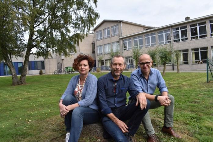 Middelbaar freinetonderwijs palmt vanaf 2019 deel GO!-Campus De Reynaert in