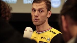 Wout van Aert niet maar Lars Boom trekt wel naar Roompot-Charles (en keert ook terug in het veld)
