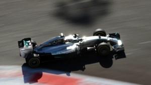 F1 RETRO. Komt er vandaag een einde aan 105 jaar dominantie van Mercedes in de Grote Prijs van Rusland?
