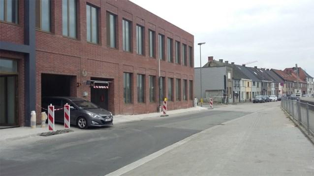 Een op de vijf ondergrondse parkeerplaatsen bij nieuwbouwappartementen niet gebruikt