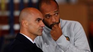 Thierry Henry opnieuw in beeld bij Aston Villa
