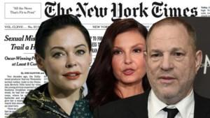 1 jaar #MeToo: hoe een krantenartikel een hele revolutie in gang zette