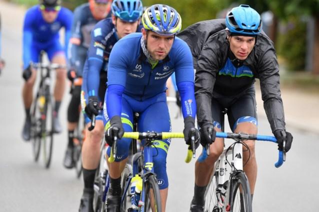 Ploeg overleden Duquennoy start niet in Parijs-Tours, minuut stilte geschrapt