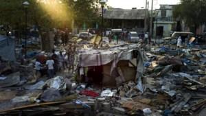 Minstens elf slachtoffers bij aardbeving op Haïti