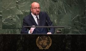 """Nieuw VN-rapport: """"Verregaande en ongeziene ingrepen nodig"""" om klimaatdoelstelling te halen"""