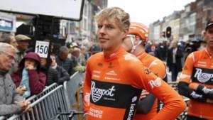 Taco van der Hoorn tekent voor twee jaar bij LottoNL-Jumbo