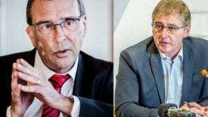 """Rector UHasselt: """"Wie vragen heeft over zaak rond Vereeck, mag zich rechtstreeks bij mij melden"""""""