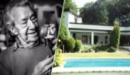 Iconische villa van Marc Sleen verkocht