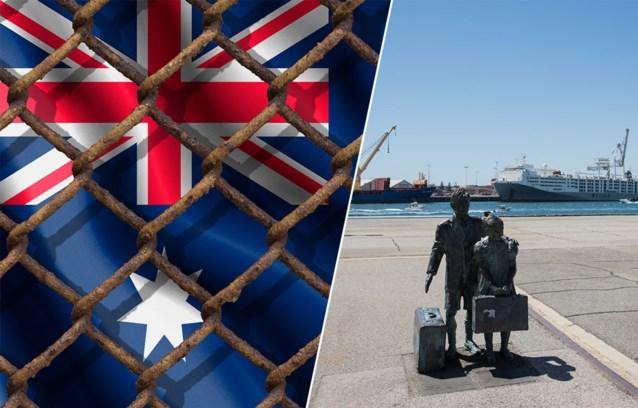 Australië wil nieuwe migranten verbannen uit grote steden