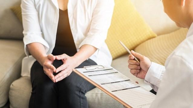 Twee op de drie artsen voelen zich oncomfortabel bij behandelen menopauze