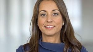 De vrouw die 26.800 werknemers onder zich krijgt als nieuwe CEO van Belgische chemiereus