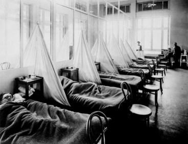 De ziekte die 100 jaar geleden miljoenen slachtoffers maakte en waar nog steeds geen vaccin voor is