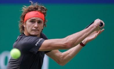 Alexander Zverev heeft geen zin in hervormde Davis Cup wegens slechte timing