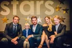 Langdurige staande ovatie voor 'Girl' op Film Fest Gent