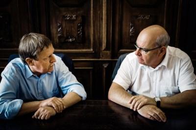 """Als politiek persoonlijk wordt: vete tussen Gentse boegbeelden Termont en Bracke. """"Ik drink geen pint met hem, dat smaakt mij niet"""""""