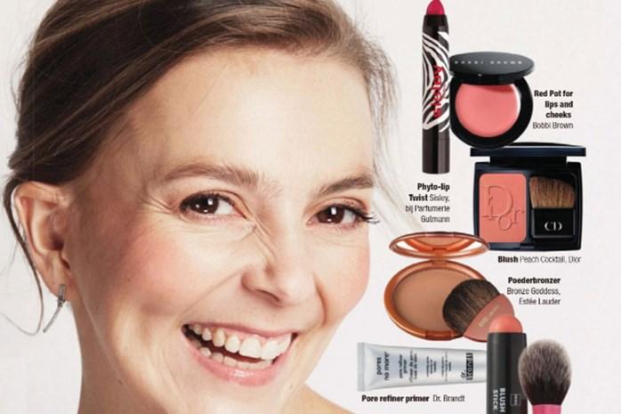Make-up: de ideale blush breng je zo aan