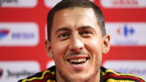 """Eden Hazard beseft dat hij de Gouden Bal niet zal winnen: """"Modric zal winnen en hij verdient dat ook"""""""