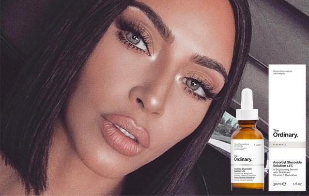Favoriete beautymerk van Kim Kardashian sluit plots alle winkels