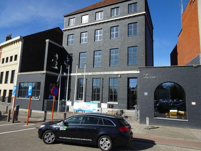 """Twee jonge bedrijven ruilen Gent-centrum in voor de Muide: """"Onze klanten moeten kunnen parkeren"""""""