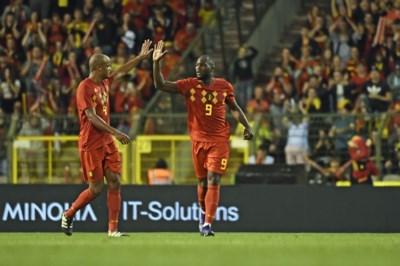 Onze punten na België-Zwitserland: Lukaku de beste van de klas, vijf Rode Duivels met 7/10